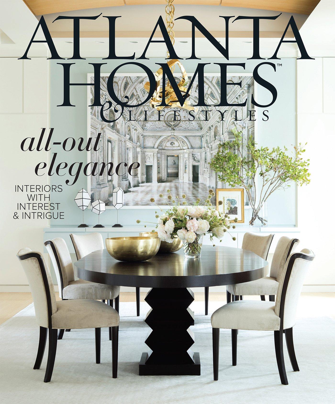 Cover - Atlanta Home Oct 19